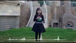 أنا فلسطين فمن أنتم؟ للطفلة المبدعة ملاك جودة